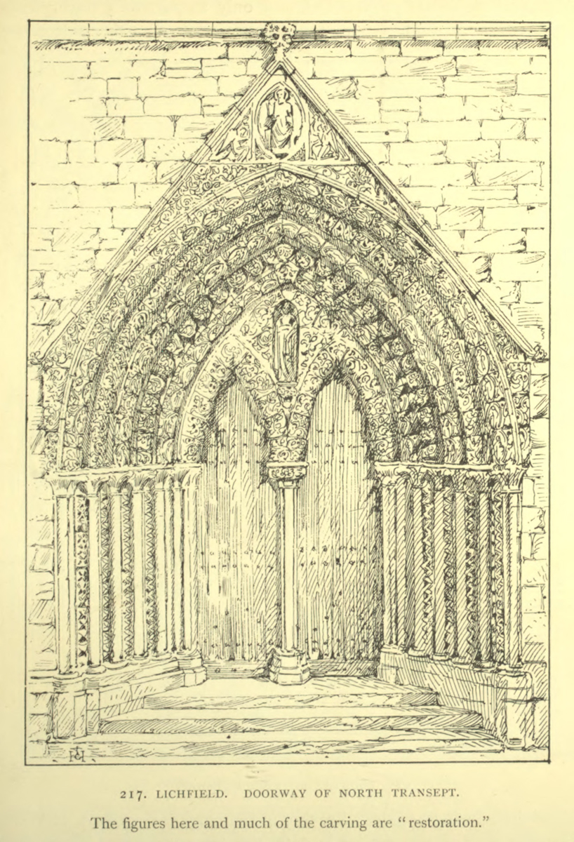 the history of the gothic architecture Gothic architecture arose in western europe from the 12 th to 15 th century marked by groined vaulting, pointed arches and the flying buttress, gothic is one of the most familiar and utilized styles in europe's notable cathedrals, abbeys and churches.