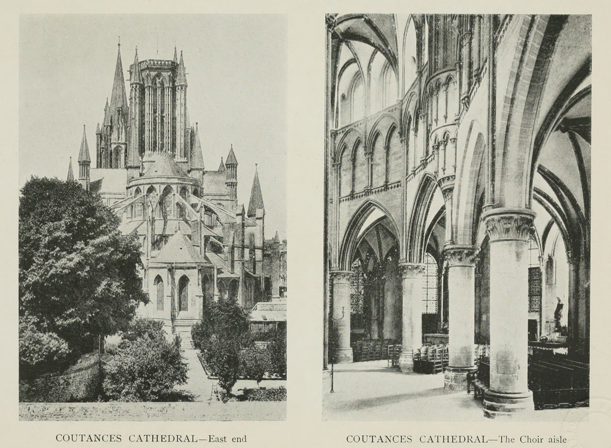 comparison of french and italian gothic architecture A critical comparison of gothic architecture in  a focal point for all religious and patriotic emotion for the french people 3 he had grand.