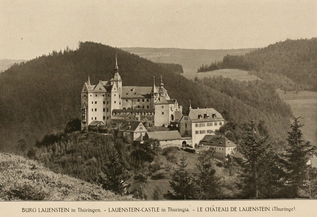 German architecture of the middle ages and Renaissance 1920 г. Иллюстрация 172. Готическая архитектура, иллюстрации из 16-и книг, часть 2-я. Архитектор Антон Булатецкий