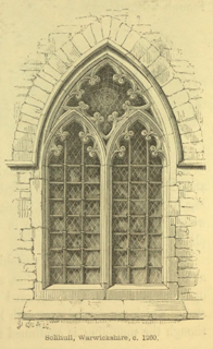 An introduction to the study of Gothic architecture 1849 г. Иллюстрация 53. Готическая архитектура, иллюстрации из 16-и книг, часть 3-я. Архитектор Антон Булатецкий