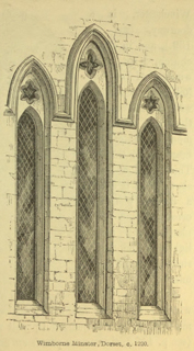 An introduction to the study of Gothic architecture 1849 г. Иллюстрация 55. Готическая архитектура, иллюстрации из 16-и книг, часть 3-я. Архитектор Антон Булатецкий