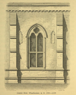 An introduction to the study of Gothic architecture 1849 г. Иллюстрация 58. Готическая архитектура, иллюстрации из 16-и книг, часть 3-я. Архитектор Антон Булатецкий