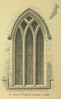 An introduction to the study of Gothic architecture 1849 г. Иллюстрация 60. Готическая архитектура, иллюстрации из 16-и книг, часть 3-я. Архитектор Антон Булатецкий