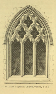 An introduction to the study of Gothic architecture 1849 г. Иллюстрация 73. Готическая архитектура, иллюстрации из 16-и книг, часть 3-я. Архитектор Антон Булатецкий