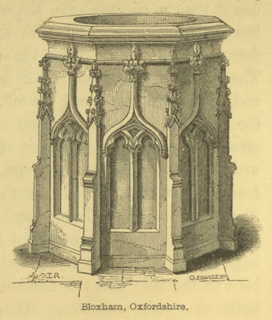 An introduction to the study of Gothic architecture 1849 г. Иллюстрация 83. Готическая архитектура, иллюстрации из 16-и книг, часть 3-я. Архитектор Антон Булатецкий