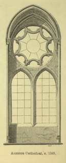 An introduction to the study of Gothic architecture 1849 г. Иллюстрация 95. Готическая архитектура, иллюстрации из 16-и книг, часть 3-я. Архитектор Антон Булатецкий