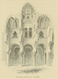 Some account of gothic architecture in Spain 1865 г. Иллюстрация 67. Готическая архитектура, иллюстрации из 16-и книг, часть 3-я. Архитектор Антон Булатецкий