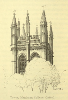 The principles of Gothic ecclesiastical architecture 1859 г. Иллюстрация 5. Готическая архитектура, иллюстрации из 16-и книг, часть 3-я. Архитектор Антон Булатецкий