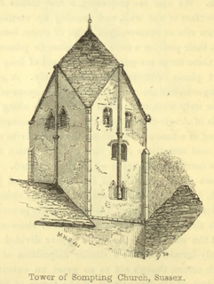 The principles of Gothic ecclesiastical architecture 1859 г. Иллюстрация 18. Готическая архитектура, иллюстрации из 16-и книг, часть 3-я. Архитектор Антон Булатецкий