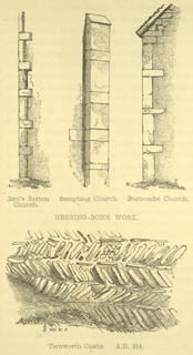 The principles of Gothic ecclesiastical architecture 1859 г. Иллюстрация 19. Готическая архитектура, иллюстрации из 16-и книг, часть 3-я. Архитектор Антон Булатецкий