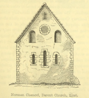 The principles of Gothic ecclesiastical architecture 1859 г. Иллюстрация 48. Готическая архитектура, иллюстрации из 16-и книг, часть 3-я. Архитектор Антон Булатецкий