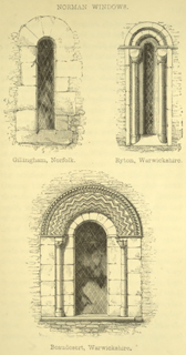 The principles of Gothic ecclesiastical architecture 1859 г. Иллюстрация 49. Готическая архитектура, иллюстрации из 16-и книг, часть 3-я. Архитектор Антон Булатецкий