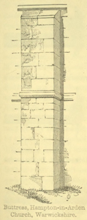 The principles of Gothic ecclesiastical architecture 1859 г. Иллюстрация 50. Готическая архитектура, иллюстрации из 16-и книг, часть 3-я. Архитектор Антон Булатецкий