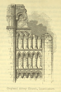 The principles of Gothic ecclesiastical architecture 1859 г. Иллюстрация 62. Готическая архитектура, иллюстрации из 16-и книг, часть 3-я. Архитектор Антон Булатецкий