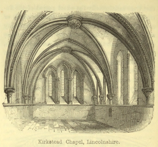 The principles of Gothic ecclesiastical architecture 1859 г. Иллюстрация 69. Готическая архитектура, иллюстрации из 16-и книг, часть 3-я. Архитектор Антон Булатецкий