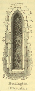 The principles of Gothic ecclesiastical architecture 1859 г. Иллюстрация 73. Готическая архитектура, иллюстрации из 16-и книг, часть 3-я. Архитектор Антон Булатецкий