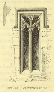 The principles of Gothic ecclesiastical architecture 1859 г. Иллюстрация 102. Готическая архитектура, иллюстрации из 16-и книг, часть 3-я. Архитектор Антон Булатецкий