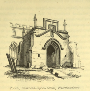 The principles of Gothic ecclesiastical architecture 1859 г. Иллюстрация 117. Готическая архитектура, иллюстрации из 16-и книг, часть 3-я. Архитектор Антон Булатецкий