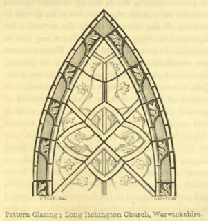 The principles of Gothic ecclesiastical architecture 1859 г. Иллюстрация 157. Готическая архитектура, иллюстрации из 16-и книг, часть 3-я. Архитектор Антон Булатецкий