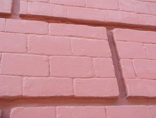 Муляж кирпичной кладки, Фактуры кирпичных стен, фотографии. Архитектор Антон Булатецкий