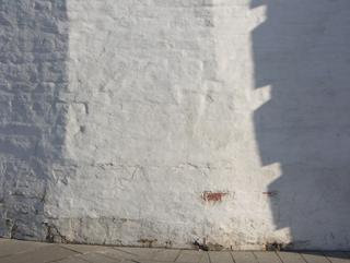 Фактура кирпича под побелкой, Фактуры кирпичных стен, фотографии. Архитектор Антон Булатецкий