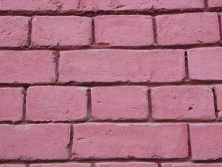 Тонкие швы между кирпичами, Фактуры кирпичных стен, фотографии. Архитектор Антон Булатецкий