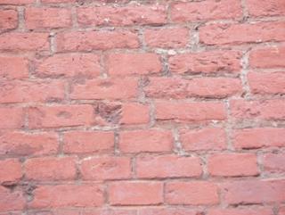 Кривая кирпичная кладка, Фактуры кирпичных стен, фотографии. Архитектор Антон Булатецкий