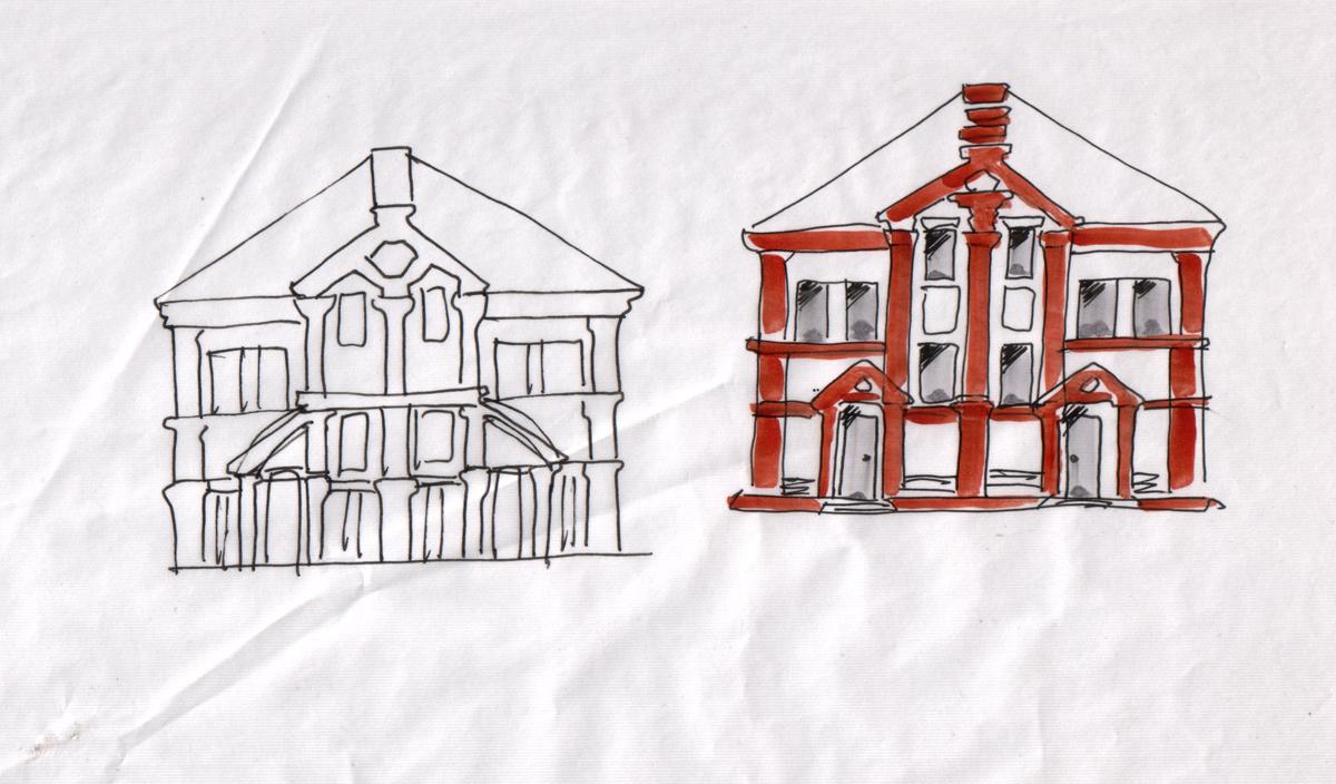 Как из одноэтажного дома сделать двухэтажный? Статьи