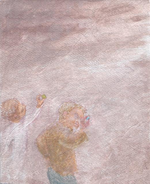 Секлышки. Цветные картинки. Художник Алиса Зражевская