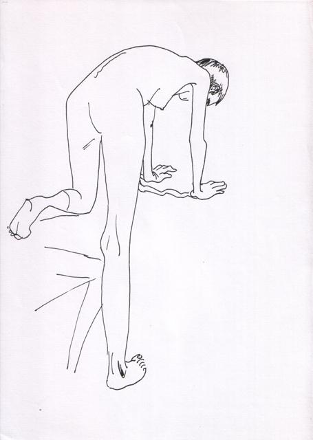 наброски рисунков: