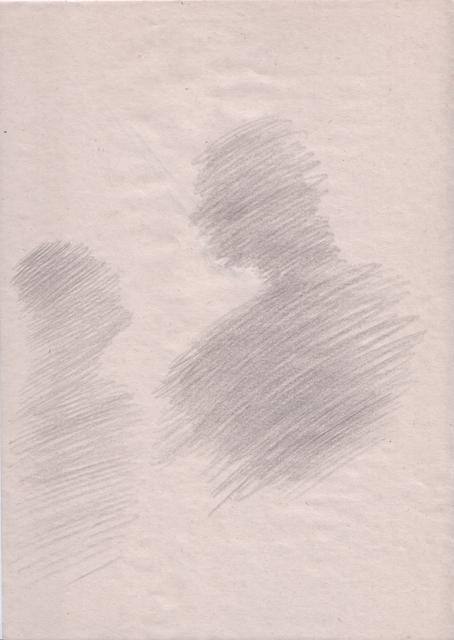 Диалог. Альбом рисунков: Одиночества полные штаны. Художник Алиса Зражевская