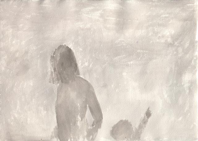 Капризный ребенок. Альбом рисунков: Одиночества полные штаны. Художник Алиса Зражевская